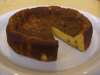 酒粕ケーキ  ¥1050